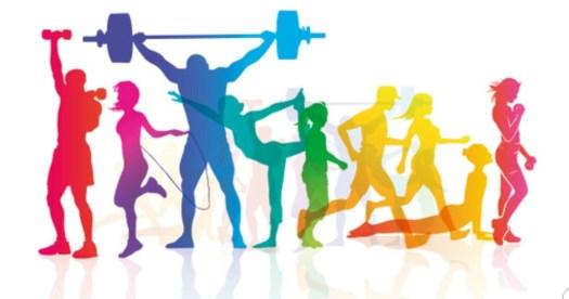 health fitness club